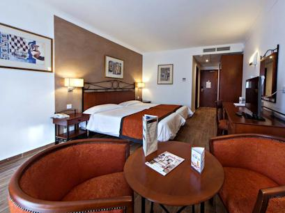 Hotel 4* Vivaldi Golden Tulip St. Julian's Malta