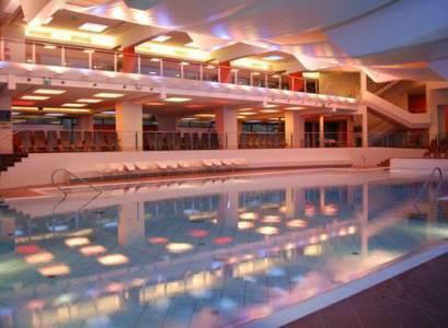 Hotel 4* Osterreichischer Hof Bad Hofgastein Austria