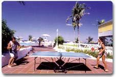 Hotel 4* Lou' Lou' a Beach Sharjah Emiratele Arabe
