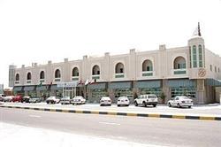Hotel 4* Arabian Beach Sharjah Emiratele Arabe