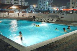 Hotel 4* Al Bustan Hotel Flats Sharjah Emiratele Arabe