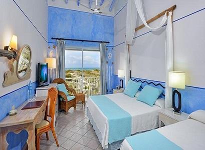 Hotel 4* Sol Cayo Largo Cayo Largo Cuba