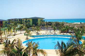 Hotel 4* Barcelo Cayo Largo Cayo Largo Cuba