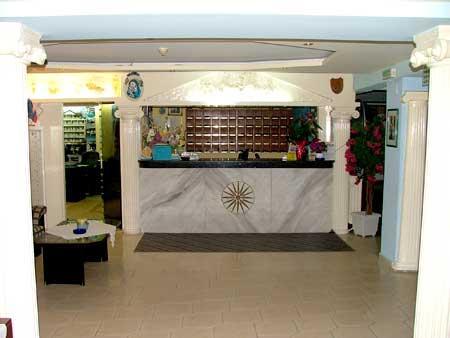 Hotel 3* Orea Eleni Paralia Katerini Grecia