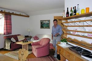 Apartament 3* Ambiente Saalbach-Hinterglemm Austria