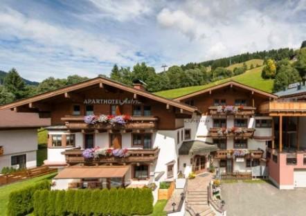 Apartament 3* Astrid I Saalbach-Hinterglemm Austria