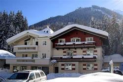 Apartament 3* Huttl Saalbach-Hinterglemm Austria
