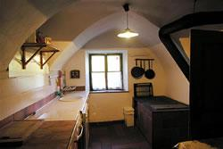 Cabana 3* Hinterrapolt Farmhouse Saalbach-Hinterglemm Austria