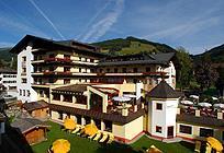 Hotel 4* Alpin Resort Reiterhof  Saalbach-Hinterglemm Austria