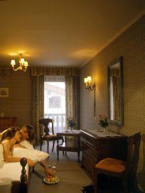 Hotel 4* Kristall Saalbach-Hinterglemm Austria