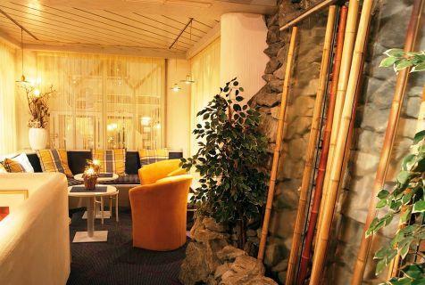 Hotel 4* Panther Saalbach-Hinterglemm Austria