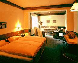 Hotel 3* Unterwirt Saalbach-Hinterglemm Austria