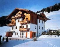 Apartament 3* Taps St. Anton am Arlberg Austria