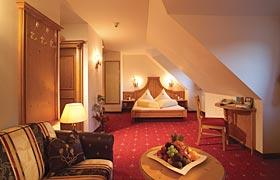 Hotel 4* Alte Post St. Anton am Arlberg Austria
