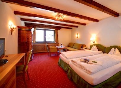 Hotel 4* Arlberg St. Anton am Arlberg Austria