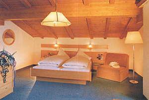 Hotel 3* Rendlhof St. Anton am Arlberg Austria