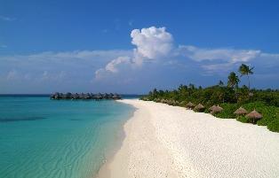 Resort 5* Coco Palm Dhuni Kolhu Atolul Baa Maldive