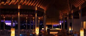 Resort 5* Four Seasons (Landaa Giravaru) Atolul Baa Maldive