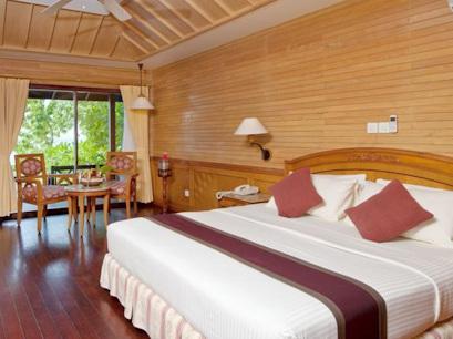 Resort 5* Royal Island Atolul Baa Maldive