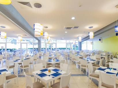 Hotel 4* Madara Nisipurile de Aur Bulgaria