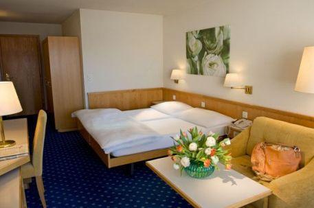 Hotel 4* Cresta Sun Davos Elvetia