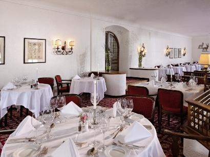 Hotel 5* Belvedere Steigenberger Davos Elvetia