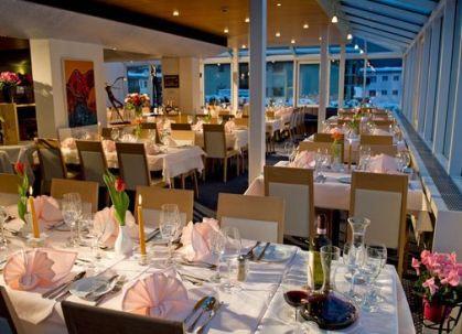 Hotel 3* Cresta Davos Elvetia