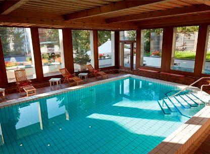 Hotel 4* Meierhof Davos Elvetia