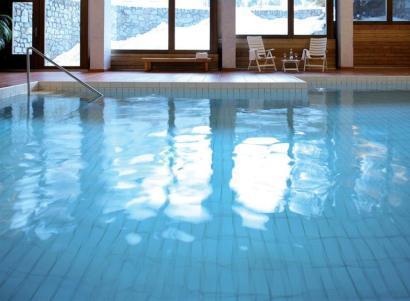 Hotel 4* Morosani Posthotel Davos Elvetia