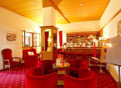Hotel 4* National Davos Elvetia