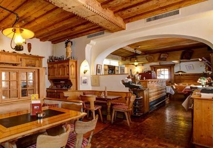 Hotel 3* Parsenn Davos Elvetia