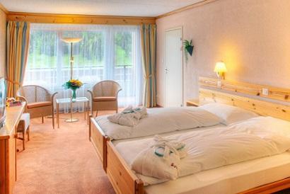 Hotel 4* Sunstar Park Davos Elvetia