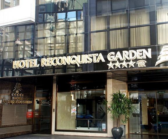 Hotel 4* Reconquista Garden Buenos Aires Argentina