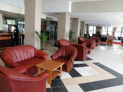 Hotel 4*+ Kaliakra Palace Nisipurile de Aur Bulgaria