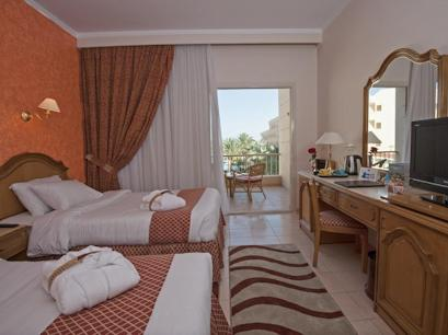 Hotel 5* Sea Star Beau Rivage Hurghada Egipt