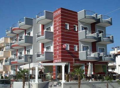 Hotel 4* Orea Eleni Palace Paralia Katerini Grecia
