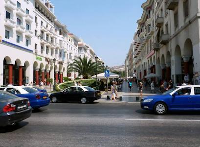 Vila 3* Porto Queen  Paralia Katerini Grecia