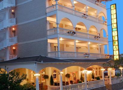 Hotel 3* Strass Paralia Katerini Grecia