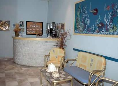 Hotel 3* Zefyros Paralia Katerini Grecia