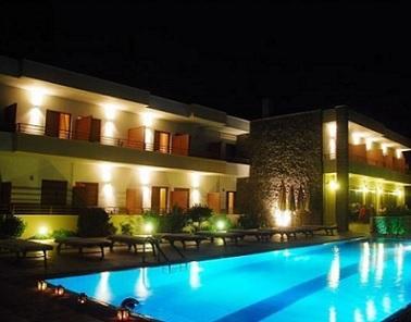 Hotel 4* Nikki Beach Resort  Praia da Rocha Portugalia