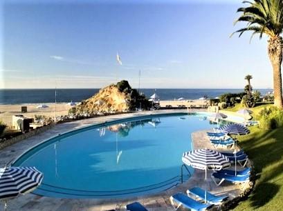 Hotel 5* Algarve Casino Praia da Rocha Portugalia