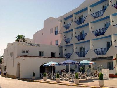 Hostel 2* Mar y Huerta Santa Eularia Spania