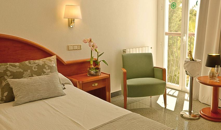Hotel 4* S'Argamassa Palace Santa Eularia Spania
