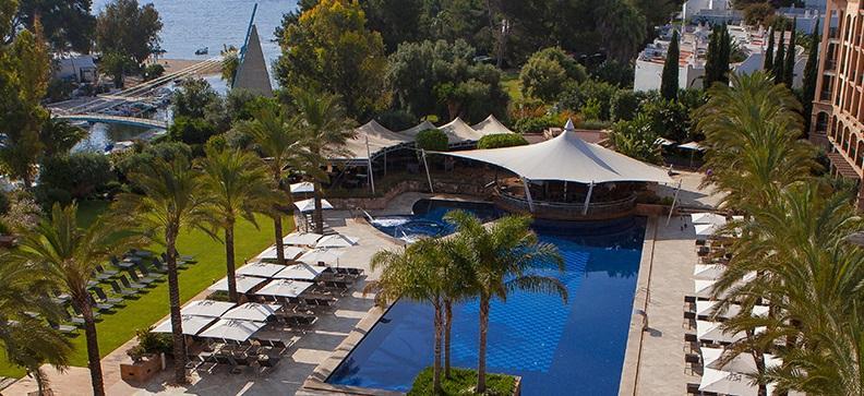 Hotel 5* Insotel Fenicia Prestige Santa Eularia Spania