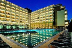 Hotel 4* Sol Nessebar Mare & Bay Nessebar Bulgaria