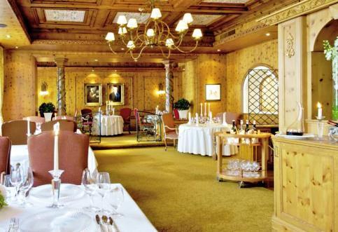 Hotel 5* Crown Plaza Pitter Salzburg Austria