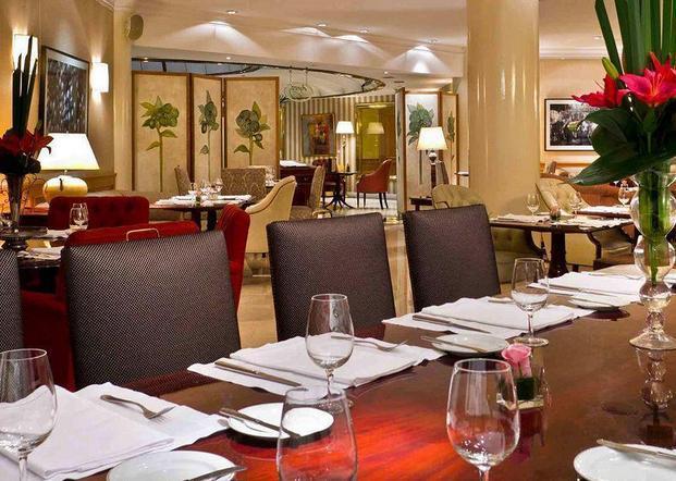 Hotel 3* Esmeralda Palace  Buenos Aires Argentina