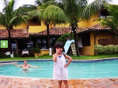 Hotel 5* Galapagos Inn Resort Buzios Brazilia