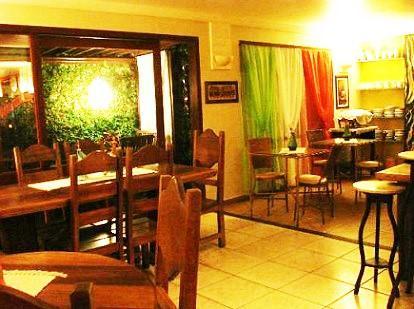 Hotel 3* Pousada El Parador Buzios Brazilia