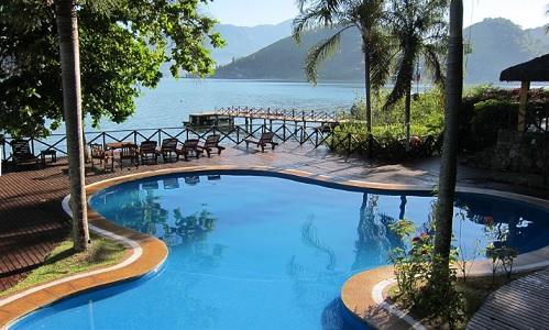 Hotel 5* Pestana Angra Angra dos Reis  Brazilia